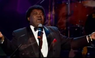 PERCY SLEDGE - WHEN A MAN LOVES A WOMAN (VIDEO)